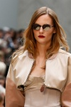 Burberry Prorsum Spring 2013 18 beauty