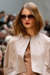 Burberry Prorsum Spring 2013 19 beauty