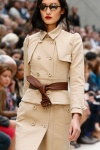 Burberry Prorsum Spring 2013 21 close-up