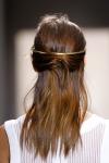 Balenciaga Spring 2013 19 hair