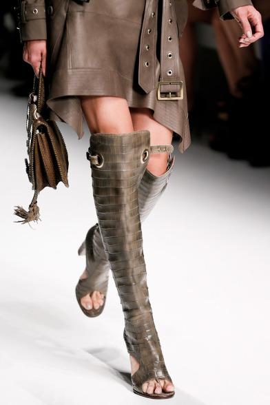 Salvatore Ferragamo Spring 2013 28 shoe
